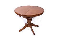 Круглый раскладной стол WT48 100 см Country