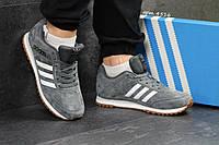 Кроссовки мужские Adidas Spezial серые