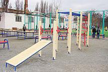 """Детский гимнастический комплекс """"Растишка"""", фото 2"""
