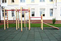 """Детский гимнастический комплекс """"Растишка"""", фото 3"""