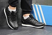 Кроссовки мужские Adidas Spezial черные