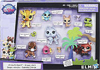 Зверюшки-малыши Красочный букет Littlest Pet Shop В6625