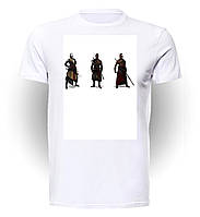 Футболка GeekLandКредо ассасина Assassins Creed персонажи AC.01.030