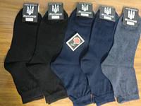 - р 25,27,29 - Демисезонные средние Носки мужские - разных цветов и размеров - однотонные  --