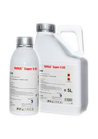ТАРГА® СУПЕР, КЕ (хізалофоп-П-етил (50 г/л))