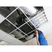Ремонт механической части вентиляционной системы