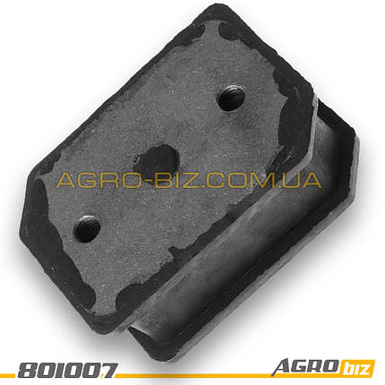 """Амортизатор опоры двигателя 240-1001025 Д-240 МТЗ-80 """"Бико"""", фото 2"""