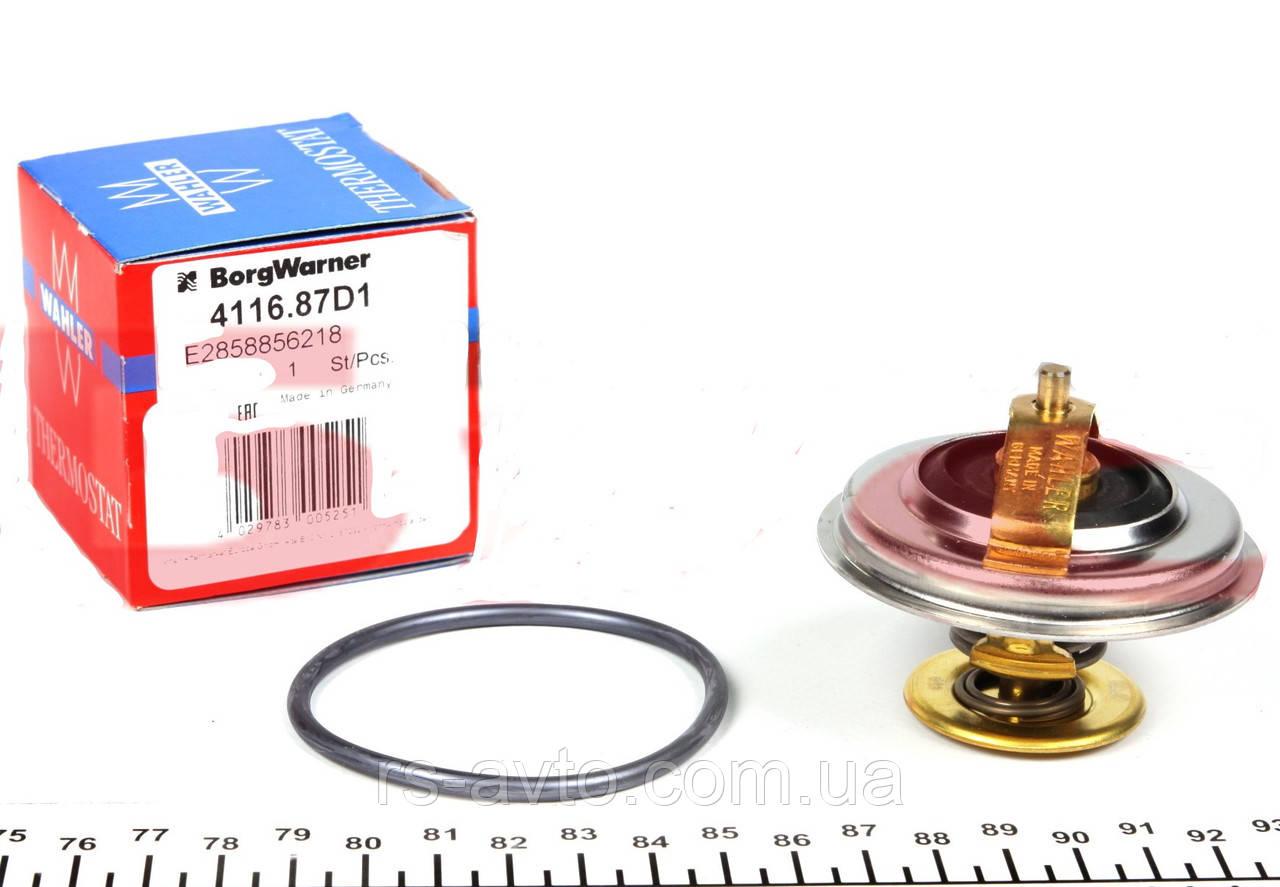 Термостат Volkswagen LT, Фольксваген LT 28-46 2.5TDI 96-06 4116.87D1