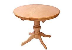 Круглый раскладной стол WT48 100 см Tea