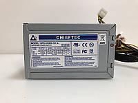 Блок питания 350W Chieftec GPS-350EB-101A  б/у