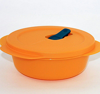"""Блюдо """"Новая волна"""" с разделителями для разогревания (2 л), Tupperware"""