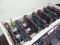 Майнинг ферма MSI Gaming Rx470 4gb