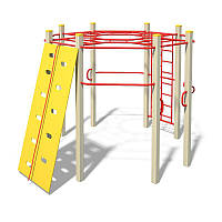 Детский гимнастический комплекс Атлет InterAtletika