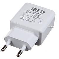 Адаптер 2xUSB MLD (UNS-613)