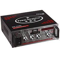 Усилитель звука UKC (SN-705 U)