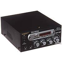 Усилитель звука UKC (SN-805 U)
