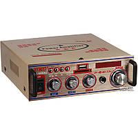 Усилитель звука UKC (SN-909 AC)