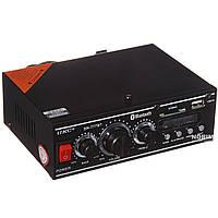 Усилитель звука (SN-777 Bт)