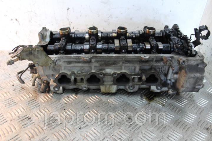 Головка блока цилиндров (в сборе) Nissan Micra K11 1992-2002г.в.