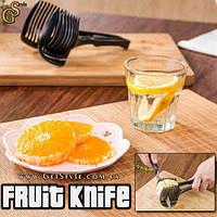"""Держатель для нарезки - """"Fruit Knife"""""""