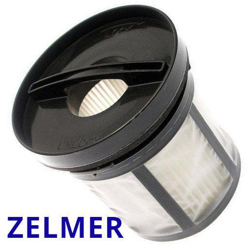 Zelmer Solaris Twix 5500, Clarris Twix 2750, Galaxy 01z010 фильтр для пылесосов