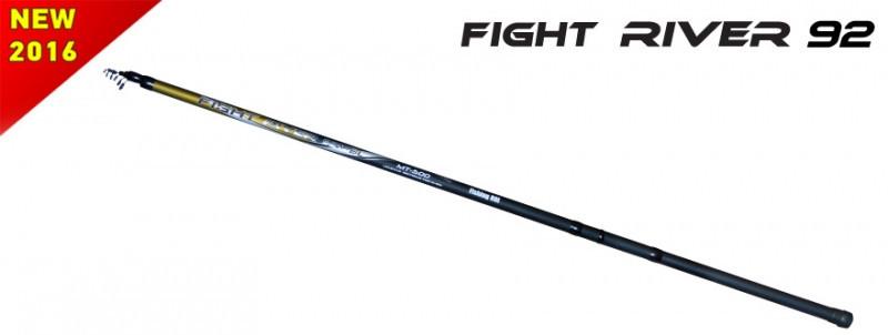 Удилище Fishing Roi Fight River 92, 500 (с/к)