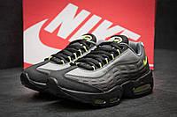 Кроссовки женские Nike AirMax 95, серые (11463),  [   36 37  ]