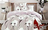 Двуспальный комплект постельного белья Ренфорс