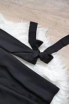 Новое платье-рубашка с разрезами на рукавах Boohoo, фото 3