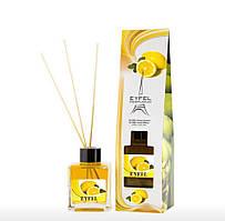 Аромадиффузор Eyfel парфюм для дома Лимон 120 мл