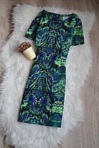 Короткое платье в принт Missguided, фото 2