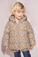 Куртка деми для девочки Next 4-6лет