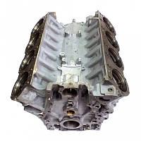 Блок цилиндров нового образца ЯМЗ-238М2 кор. гильза (пр-во ЯМЗ)