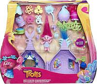 Игровой набор Салон красоты Троллей Trolls. Hasbro. Оригинал!!! B6559
