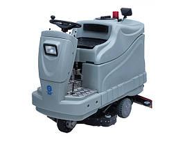 Індустріальна підлогомиюча машина AS2007