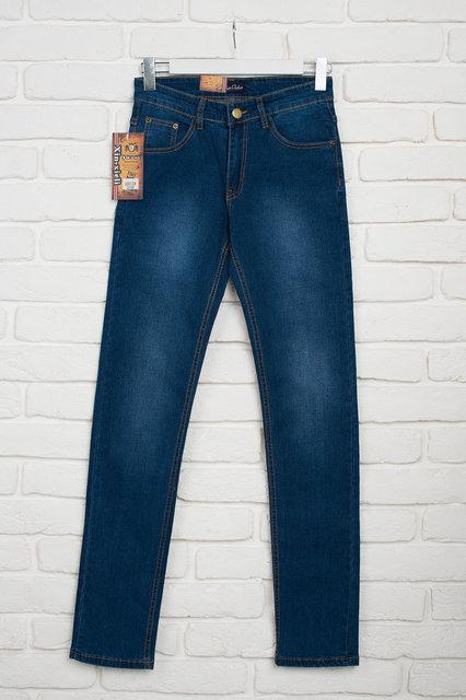 Чоловічі джинси Xin-xieli Сині р. 29