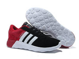 Кроссовки Adidas Climacool Neo 2 Black Red Suede