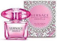 Духи женские Versace Bright Crystal Absolu Версаче брайт кристалл Абсолю, фото 1