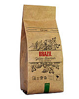 Brazil Yellow Bourbon (Зерновой 1 кг)