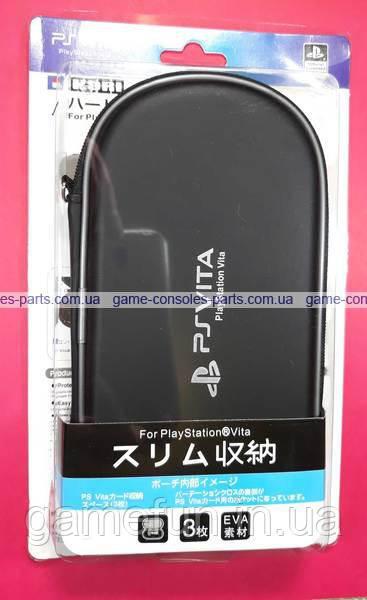 Cумка жёсткая PS Vita (HORI) Оригинал