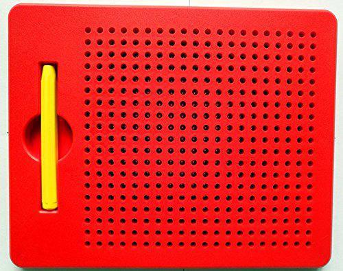 Магнитная доска для рисования  с карточками  Free Play Stylus Magnetic Drawing Board