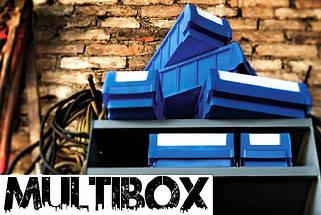 Серія MULTIBOX