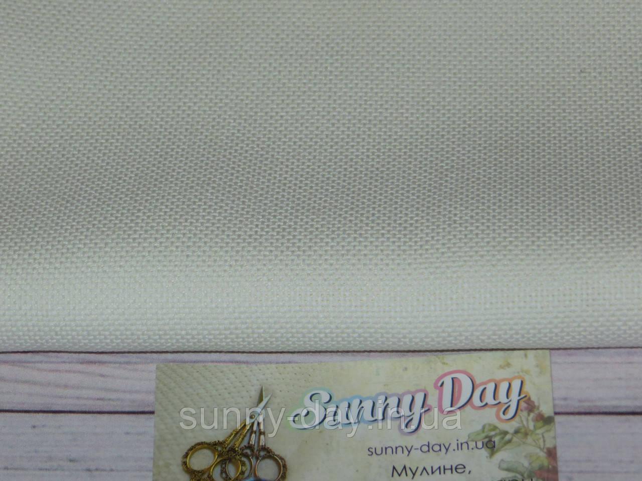 3256/101 Zweigart 20 ct. Bellana -   (молочный) Antique White