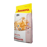 JOSERA Minette - корм для котят 10 кг