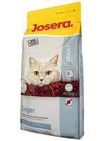 JOSERA Léger - корм для кастрированных/стерилизованных котов и кошек 10 кг