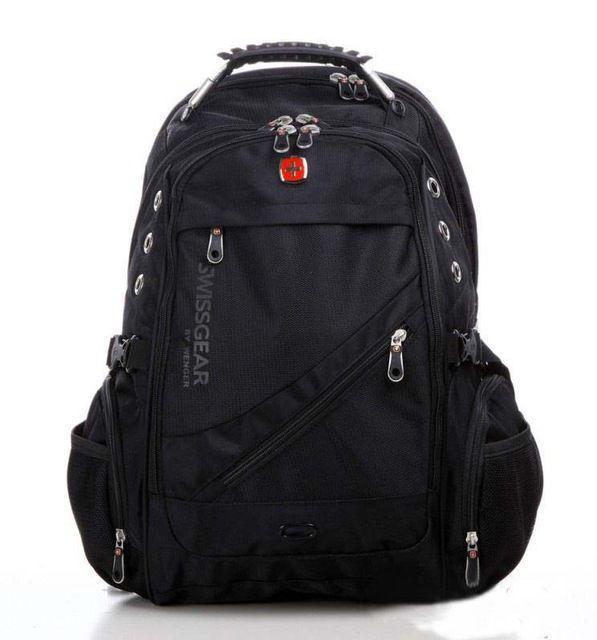 Рюкзак городской Swissgear 8810 + Чехол