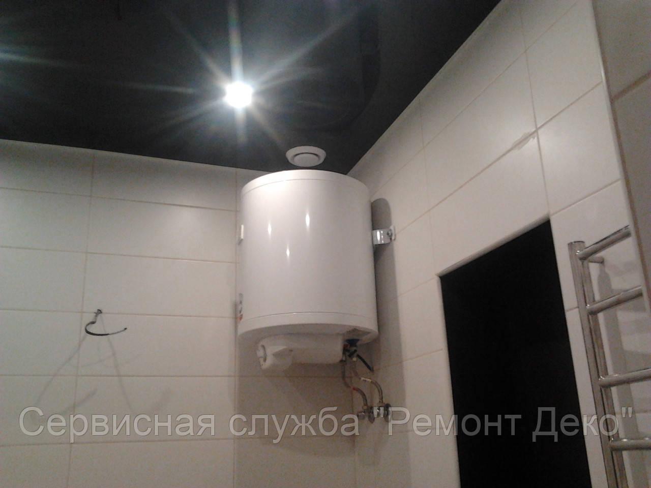 Чистка бойлера в Харькове. Ремонт и прочистка водонагревателя Харьков