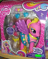 Игровой набор Май Литл Пони Принцесса Каденс My little Pony Princess Cadance Hasbro ОРИГИНАЛ!!! B0361