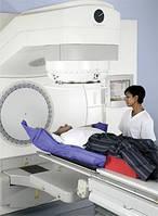 Линейный ускоритель Elekta Precise Treatment System™