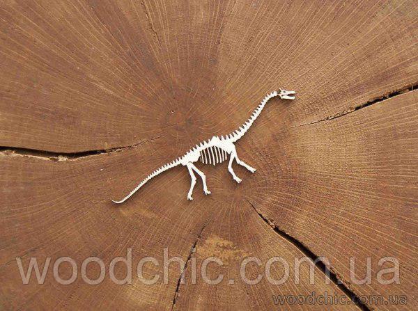 Чипборд Динозавр титанозавр